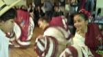 """""""Raíces Peruanas"""" ofreció un espectáculo magistral de danzas peruanas."""