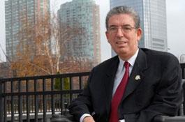 Daniel Humberto Jara llegó a los 14 años a los Estados Unidos para iniciar una destacada trayectoria como líder empresarial.