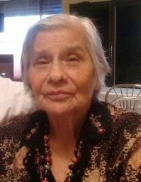 MARIA ANGELICA AHUMADA 1930 2012