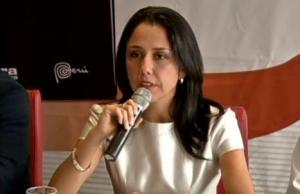 """La Primera Dama del Perú, Nadine Heredia, participará de la ceremonia de las Naciones Unidas, en Nueva York, en que se declarará oficialmente al 2013 como el """"Año Internacional de la Quinua""""."""