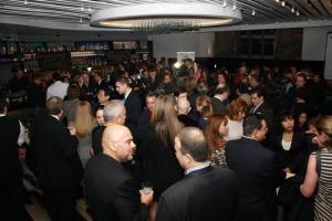 Importantes personalidades se reunieron en el lanzamiento de la campaña que tiene como finalidad difundir internacionalmente la Quinua. La actividad se realizó en La Mar Restaurant NY