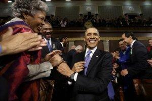 Barack Obama: Tráiganme la reforma...