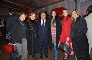 Perú Agribusiness Association compartió en los eventos en Nueva York con sus aliados de Sierra Exportadora, presidido por el Ing. Alfonso Velásquez.