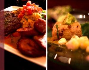 """""""La comida peruana es ya un universo de sabores con los que puedes jugar"""", dice Aguilar, un residente de Park Slope, en Brooklyn. """"Es un crisol. Es única, pero al mismo tiempo, envuelve al mundo entero. No hay reglas en la cocina peruana""""."""