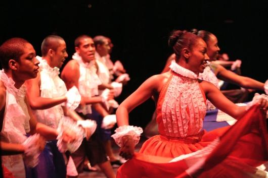El mundialmente conocido grupo de danzas afroperuanas PERU NEGRO estará en Nueva York y Nueva Jersey a fines de agosto, según anunciaron sus representantes en nuestra área