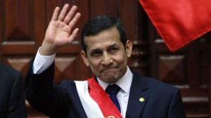 El presidente Ollanta Humala dijo hoy que la 'unica agenda pendiente' con Chile luego del fallo del tribuna de La Haya es la 'integracion'