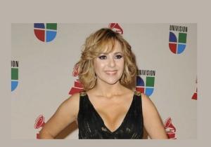 """Ana María Cnaseco también fue presentadora del programa mañanero """"Despierta América""""."""
