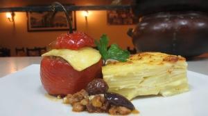 El Rocoto Relleno estará presente en la Feria Gastronómica UNICA.
