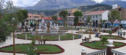 091114 plaza-huaraz