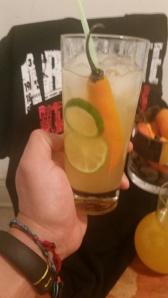 El novedoso cóctel que une al Pisco con el Ají Amarillo será presentado en la cita gastronómica en Nueva York el próximo 11 de diciembre.