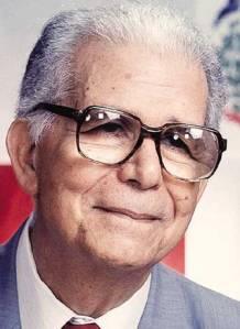 Dr. Joaquín Balaguer