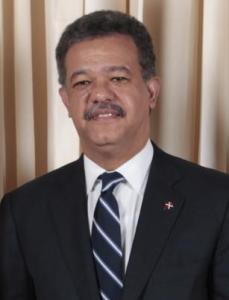 Dr. Leonel Fernández