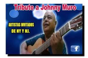 JOHNNY MURO 2