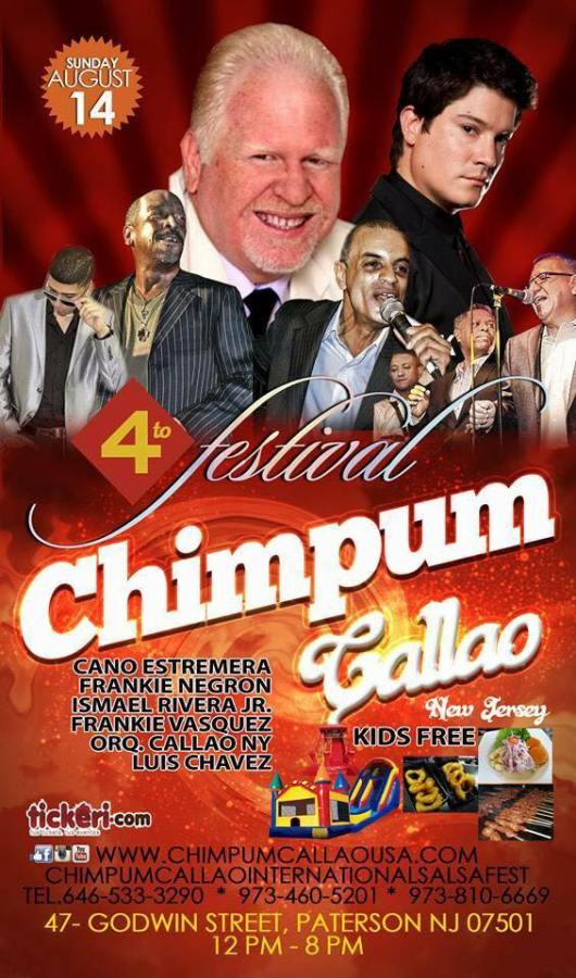 2016 CHIMPUM CALLAO FLYER