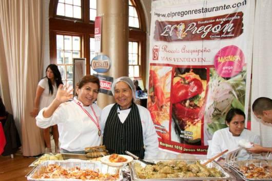 Juanita El Pregon Restaurant