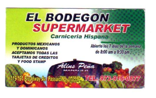 el-bodegon-business-card