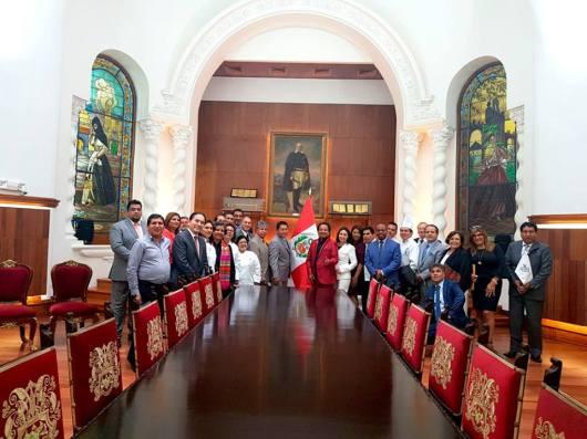 PALACIO DE GOBIERNO 14