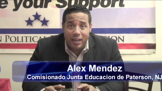 ALEX MENDEZ