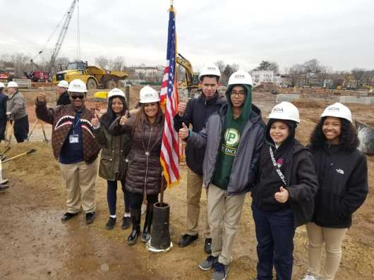 Passaic Groundbreaking Ceremony 2