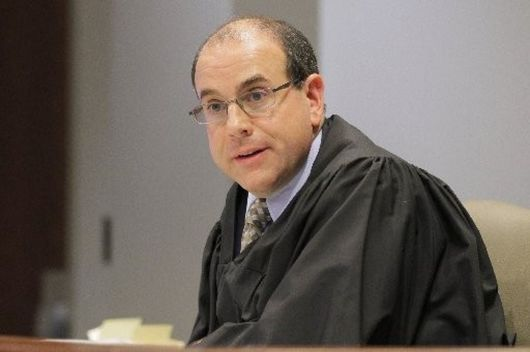 New Jersey Superior Court Judge Stuart Minkowitz2