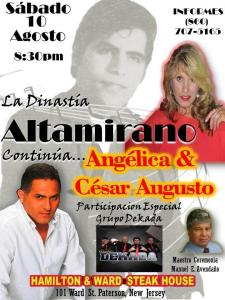 081019 FLYER TRIBUTO A CESAR ALTAMIRANO