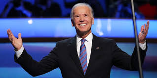 JOE BIDEN PRESIDENT OF US