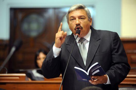 ALBERTO BEINGOLEA CANDIDATO PRESIDENCIAL PPC