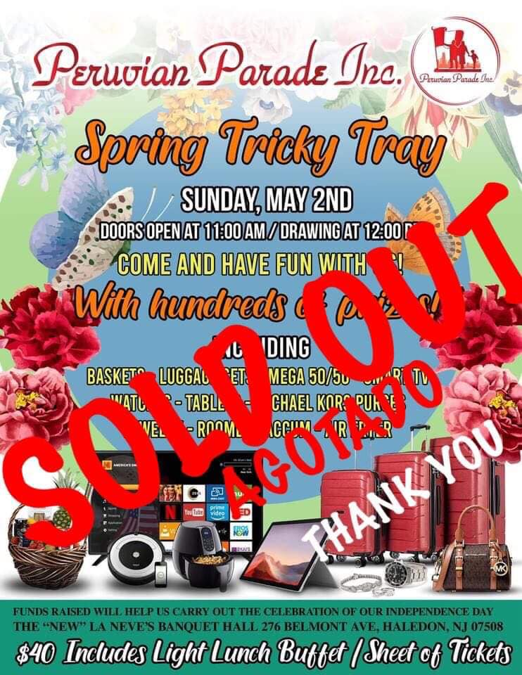 032221 SPRING TRICKY TRAY SOLD OUT